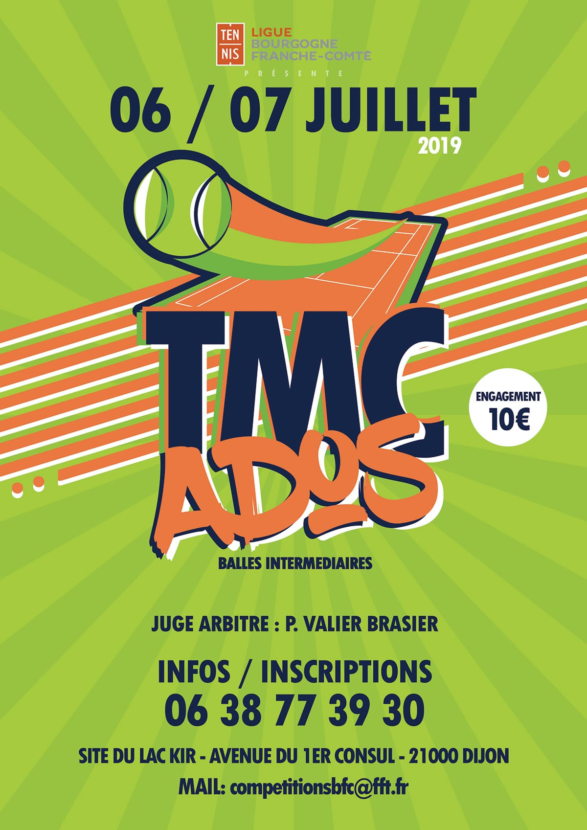 TMC Ados